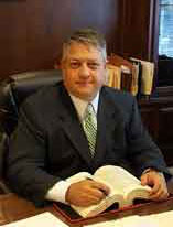Girard DUI Lawyer, Robert C. Kokor